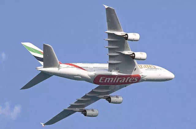 特价机票阿联酋飞往印度、美国的特价机票开售