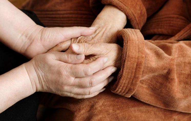 """重阳节   当你老了,到底该拥有哪些健康""""底牌""""?"""