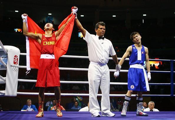 """从亚运再创佳绩到""""跨界选材"""",谈中国拳击发展之""""迷"""""""