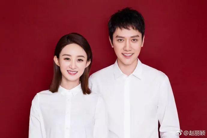 赵丽颖冯绍峰婚后商业版图:名下15家公司,被贾跃亭坑700万