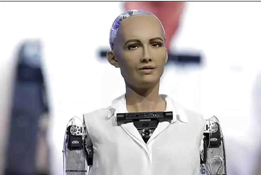 从Sophia受质疑说起,人工智能的世界充满了炒作和欺骗?