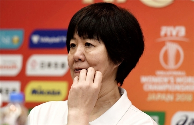 气愤!日本想赢中国女排却提前出局 电视台拒绝直播中国女排比赛