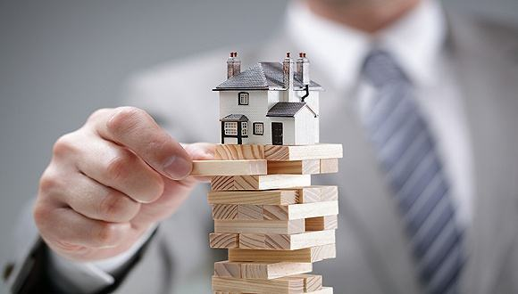 燕郊房价出现暴跌,是对三四线楼市发出警报?