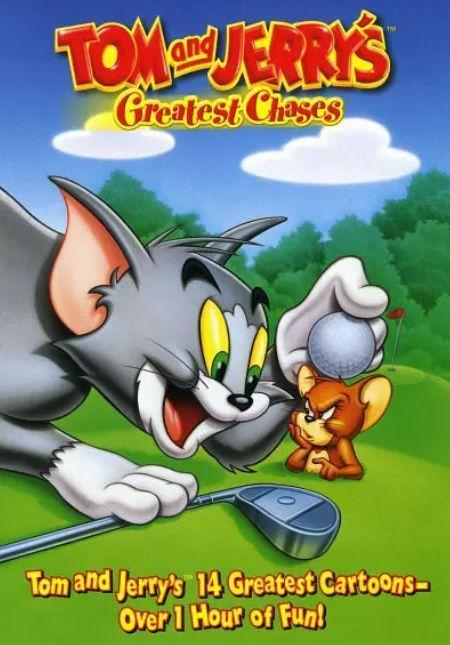 《猫和老鼠》拍真人电影,招聘两百斤以上的黑人脚模一名