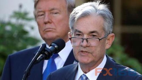 """特朗普再度""""怒喷""""美联储!今日市场两件大事——欧盟峰会和美联储纪要来袭"""