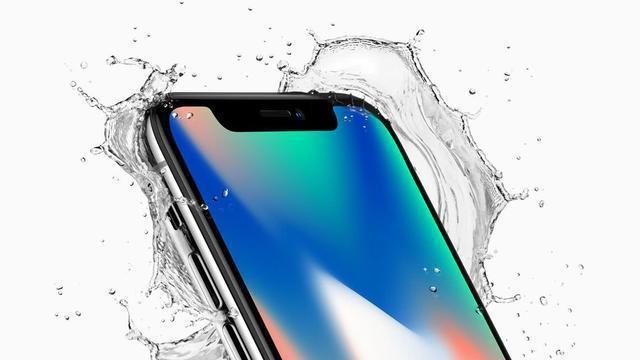 iPhone被指虚假防水宣传