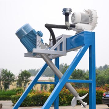 高壓鼓風機在推流曝氣機的應用案例(圖)