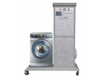 TRY-XYJ06滚筒式洗衣机维修技能实训考核装置