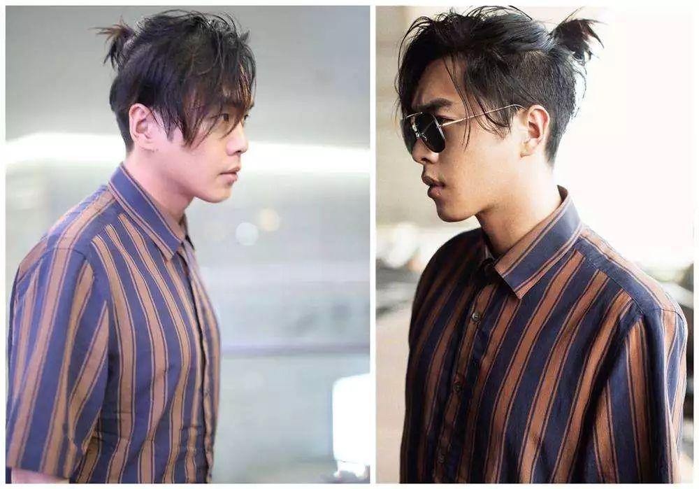 盘点那些长发比短发帅的男明星,他是最惊艳的!