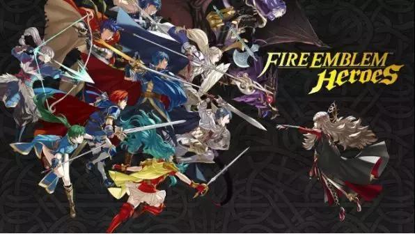 任天堂最赚钱手游:《火焰纹章:英雄》九月全球流水达1680万美元