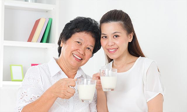 """""""老来瘦""""让女性更易骨折,臀部骨折风险增高52%"""