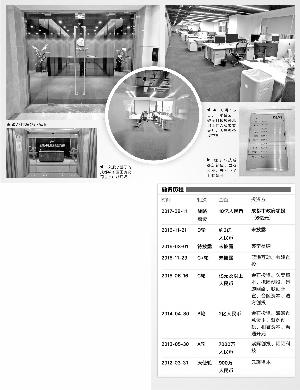锤子科技成都2000平方米办公楼严重空置(图) 近百员工疑遭遣散