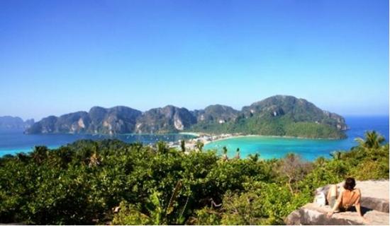畅游千佛之国,有意思旅游分享泰国旅游攻略