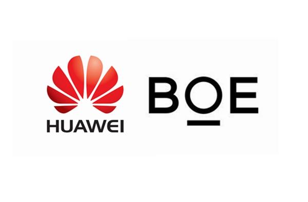 华为mate20证实了京东方OLED面板实现规模投产