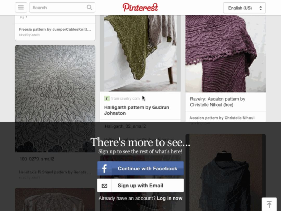 Pinterest 月活超 2.5 亿,操盘手 Casey 和我们分享了背后的三个故事