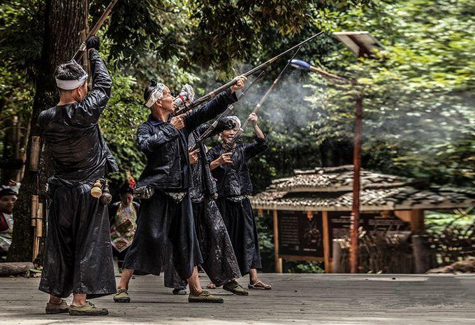 冬季黔东南 探寻失落的村寨,行走在神秘原始的绝美贵州!