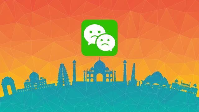 微信为何在印度占不了一席之地?