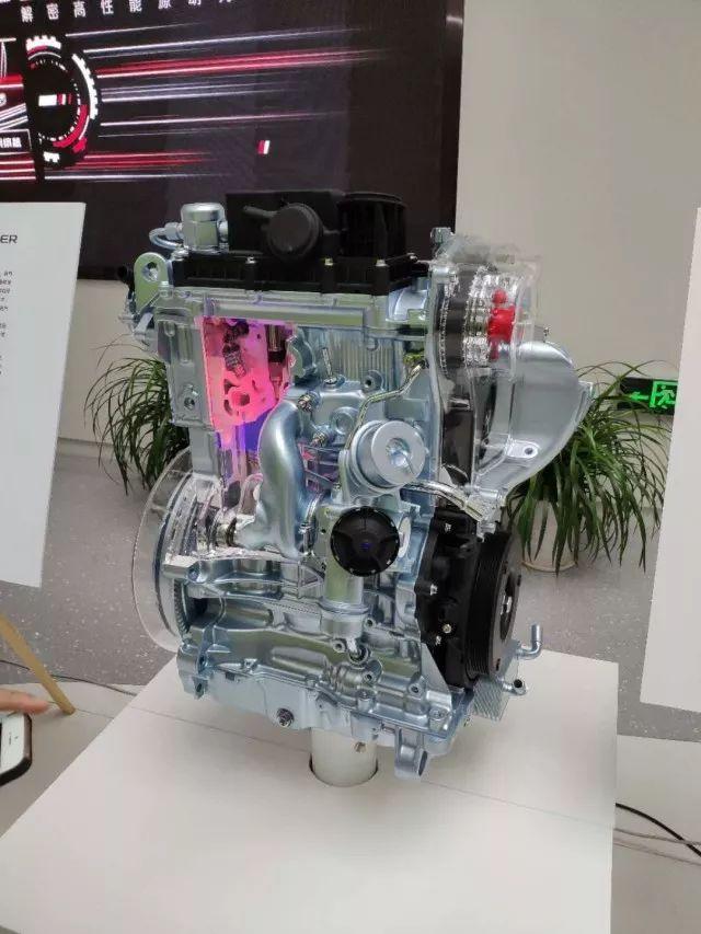 和沃尔沃联手之后能让3缸发动机不颤抖了吗?吉利缤越轻度体验