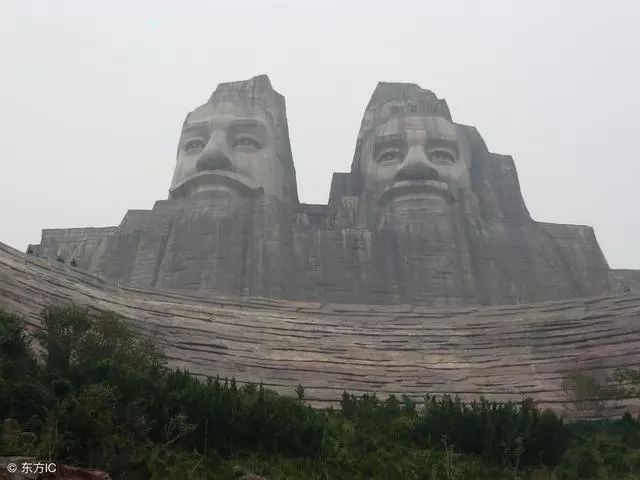 郑州20个著名地标,拍照打卡留念必选地!建议收藏!