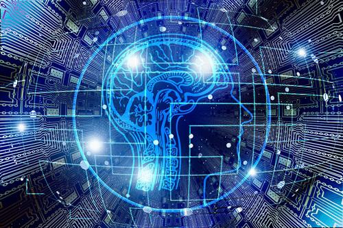 机器视觉成为人工智能行业的热门领域