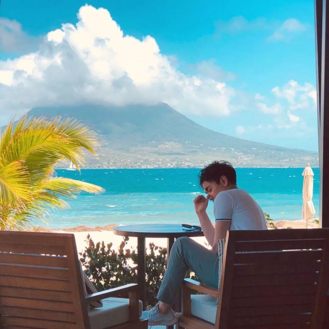 游记 | 身心都浪在了加勒比海上!这样不用操心的假期最适合游轮了