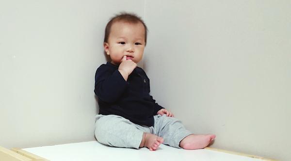脾胃好?看「臉」就知道,5種提示你的信號,透露寶寶脾胃狀況!