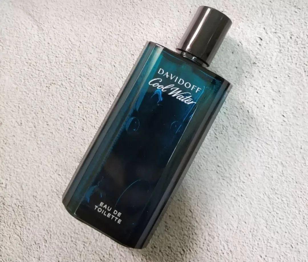 大卫杜夫冷水——高级中性香