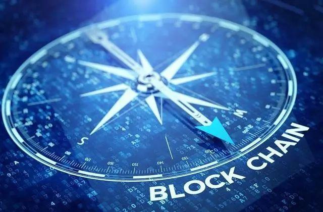 """进阶中的区块链3.0,""""重混""""后的新革命"""