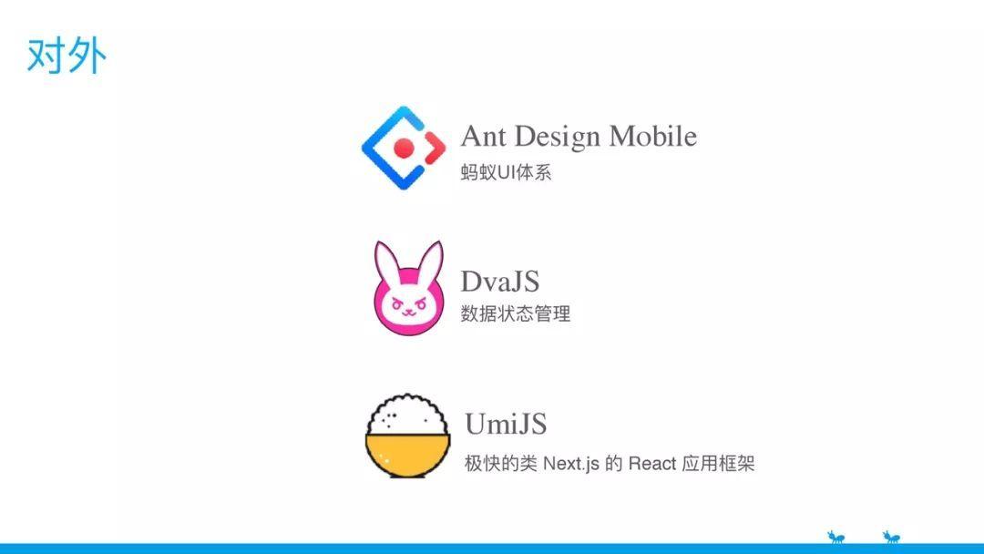蚂蚁金融业务的React实践@郭远飞_React CN 2018_前端