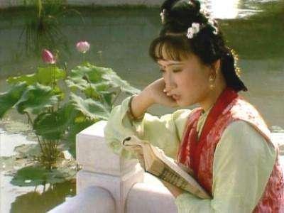 《红楼梦》中最励志的妹子,出身富贵却活得贫