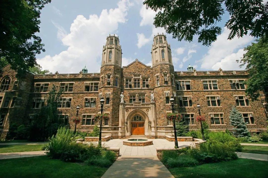 这一所Top50的美国大学2019年要扩招啦!留学生快来申请!急需学生!