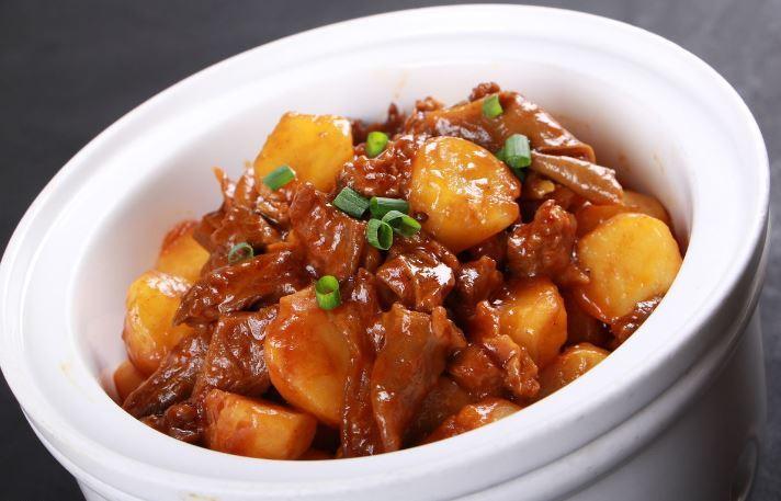 土豆炖牛肉怎么做?土豆炖牛肉做法