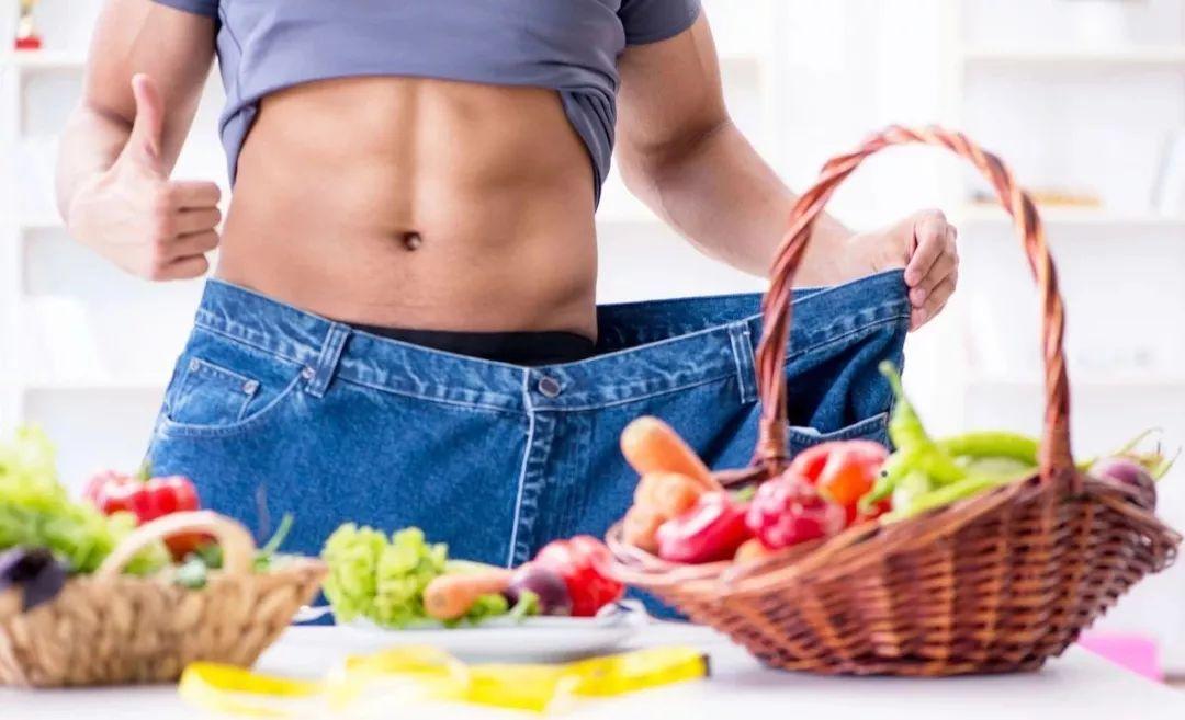 单一食物减肥法是复胖率是最高的:健康减脂配餐范例第12天