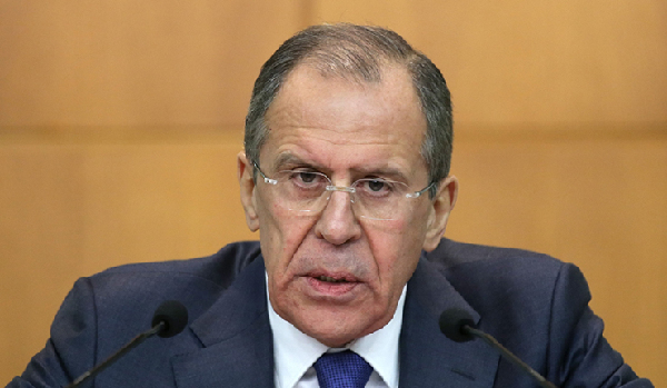 俄外长担心第三次世界大战爆发并不是空穴来风