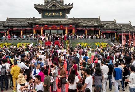 """中国最有""""骨气""""景区,中国人免费外国人想进门都没有,让人敬佩"""