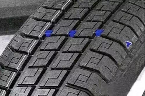 车主注意!这才是检查轮胎的正确姿势,4S店绝对没教过你!