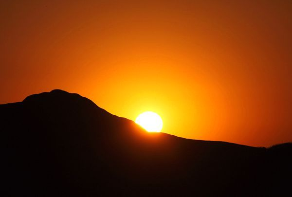 甘肃张掖丹霞地貌群:大地馈赠的五彩斑斓灿烂夺目的壮美画卷