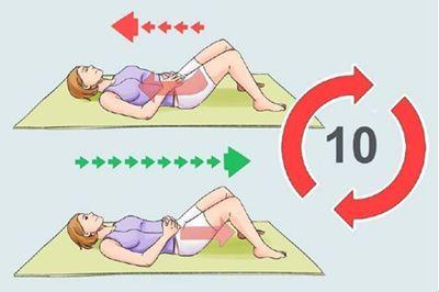 產後媽媽子宮脫垂,陰道鬆弛,尿失禁...怎麼辦?這5個注意事項必須懂!