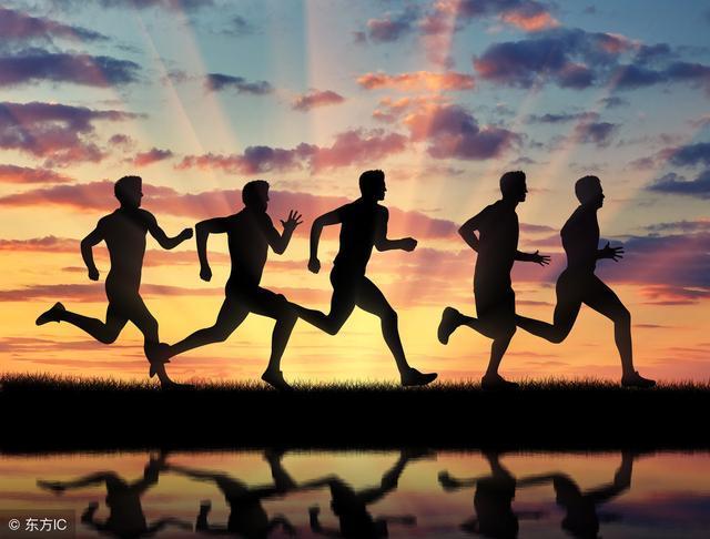 """跑步是拯救""""中年危机""""的良药吗?"""