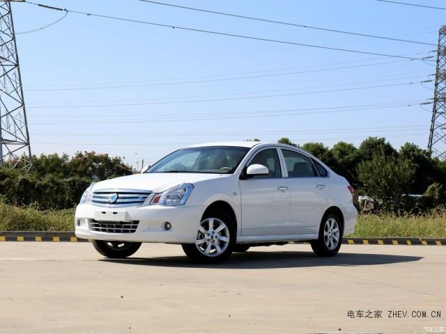 东风俊峰E11K上市补贴后售价16.8万,续航405公里