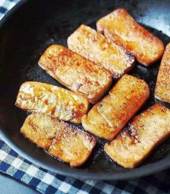 """美味丨豆腐和它是天生一对,一起吃堪称""""钙王"""",医生都说好!"""