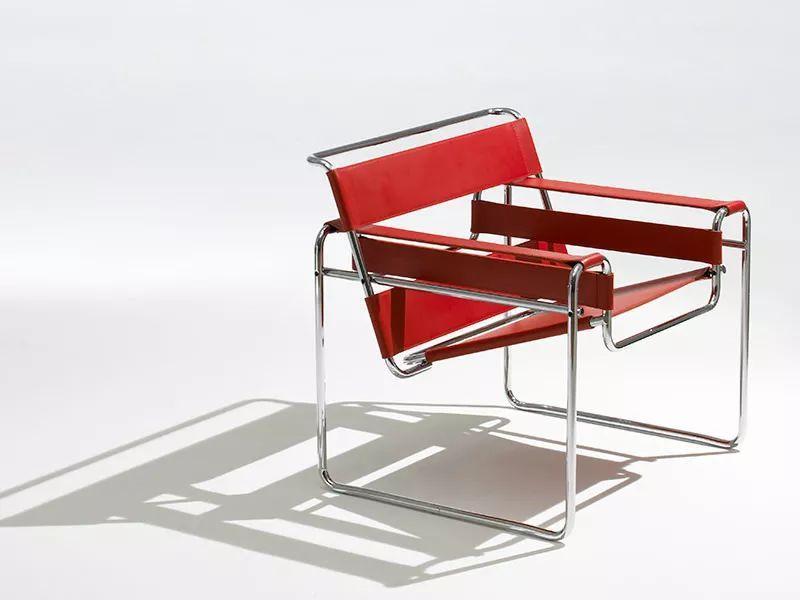 或许给出一个答案这把瓦西里椅,是著名匈牙利建筑师,家具设计师v答案金立图片