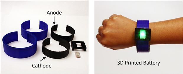 3D打印机品牌