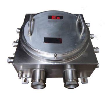 不锈钢304防爆配电箱