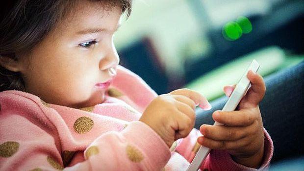 「媽媽,我為什麼不能玩手機?」這是我見過最現實的答案!