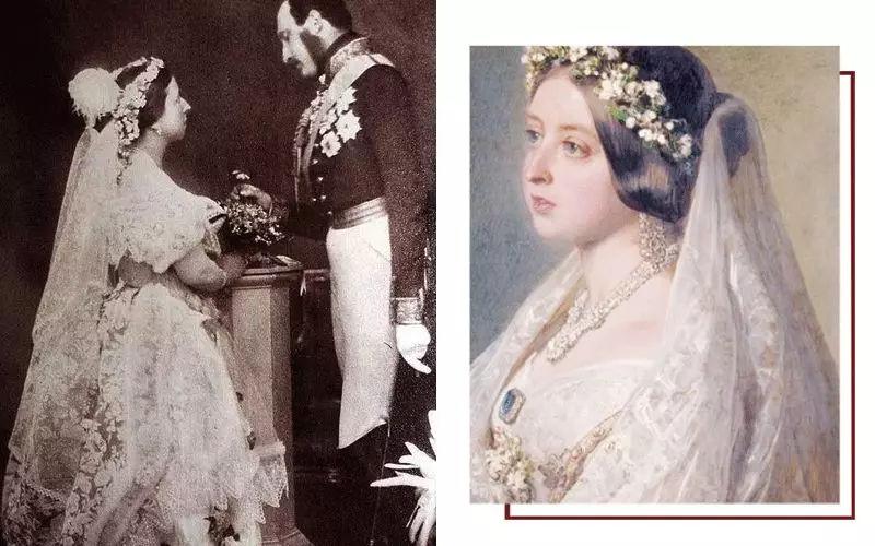 官宣蕾丝那么美,从赫本到凯特王妃都在为她疯狂打call