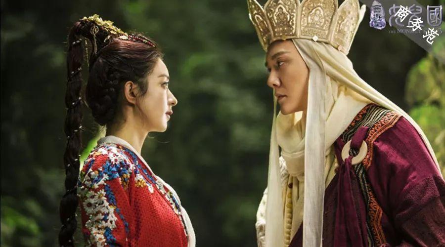 赵丽颖、冯绍峰官宣结婚,为啥明星越来越爱找同行?