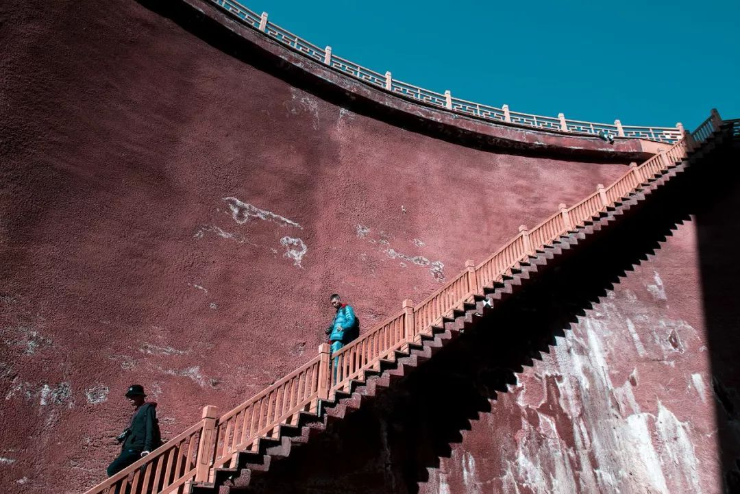 一般人只知道中国四大名窟,其实武威有石窟鼻祖