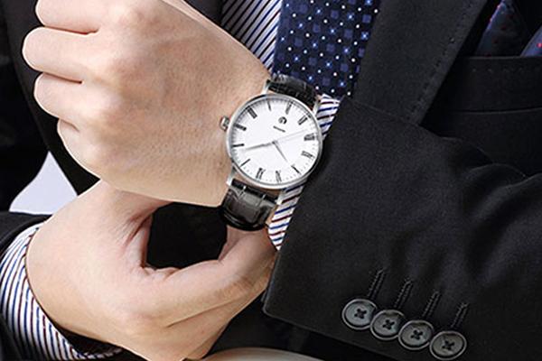 稳达时手表厂家:就是想做长久实物品质