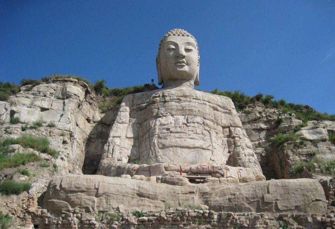 中国最著名的10座佛像的门票,一座更比一座贵!